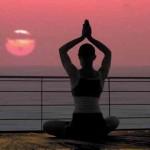 Йогата не помага да отслабнете